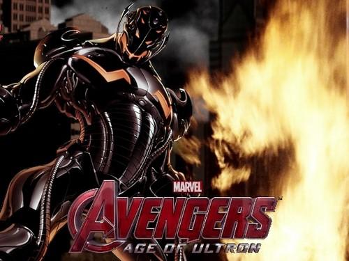 """Nháo nhào trước tin """"Avengers 2"""" tuyển mỹ nhân Hàn làm kẻ ác 1"""