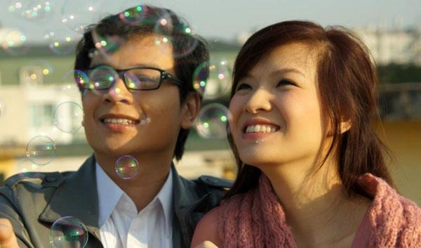 2013: Phim truyền hình Việt tiếp tục vùng lên 3