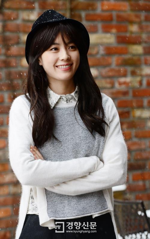 """Yoo Seung Ho liên tục """"hút hồn"""" đàn chị 5"""