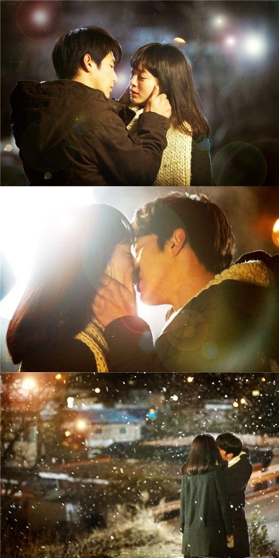 """Những nụ hôn """"xua tan băng giá"""" trên màn ảnh 6"""