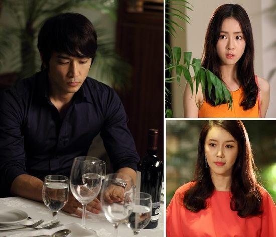 """""""Người đàn ông cô đơn"""" Song Seung Hun 2"""