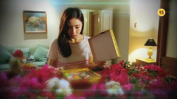 """Shin Se Kyung đồng ý """"yêu"""" Song Seung Hun vì tiền? 2"""