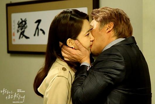 Song Seung Hun lo chăm sóc da để đi hẹn hò 6