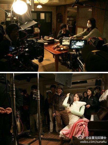 """Những bóng hồng """"nguy hiểm"""" của điện ảnh Hàn 2013 3"""