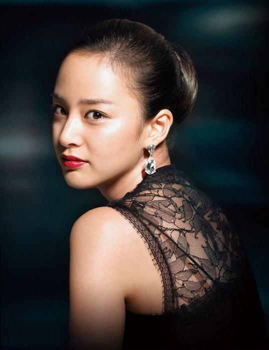Kim Tae Hee: Ngôi sao bị người dân Triều Tiên ghét nhất 1
