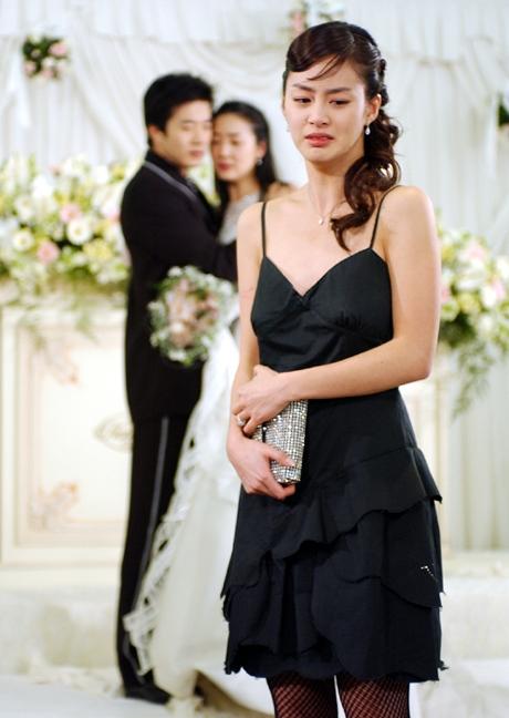 Kim Tae Hee: Ngôi sao bị người dân Triều Tiên ghét nhất 4