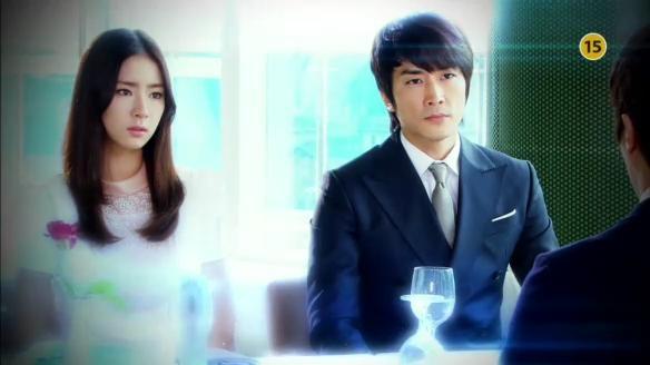 (Mi Do) Shin Se Kyung giở chứng đòi cưới 7