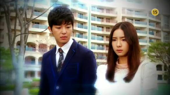(Mi Do) Shin Se Kyung giở chứng đòi cưới 8