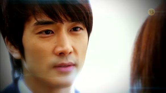 (Mi Do) Shin Se Kyung giở chứng đòi cưới 1