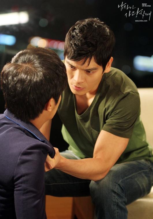 (Mi Do) Shin Se Kyung giở chứng đòi cưới 10
