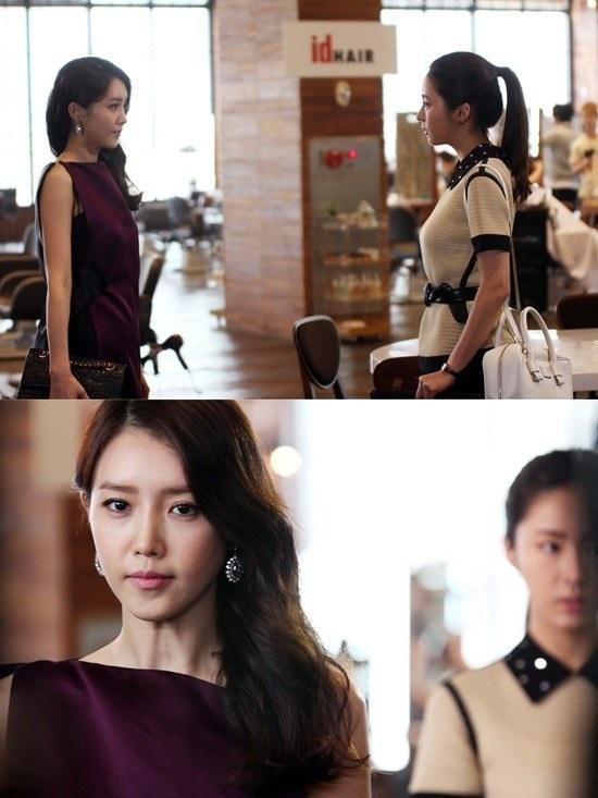(Mi Do) Shin Se Kyung giở chứng đòi cưới 11