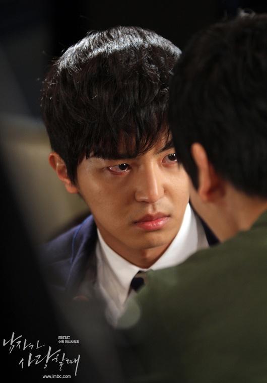(Mi Do) Shin Se Kyung giở chứng đòi cưới 9