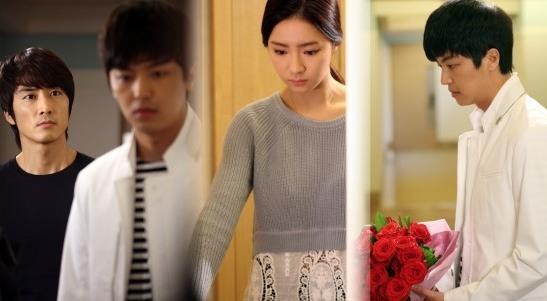 """Song Seung Hun nhí nhố dọa """"xử"""" Shin Se Kyung 7"""