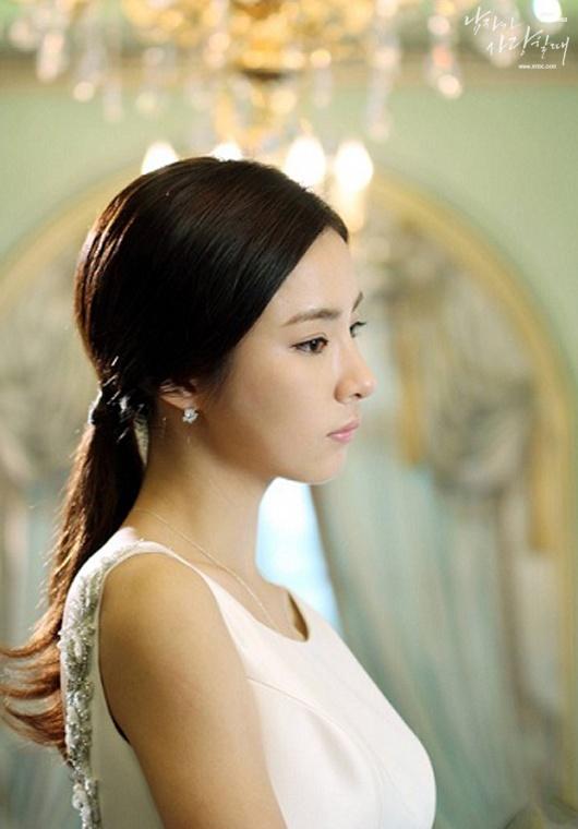 Tae Sang (Song Seung Hun) vẫn cưới bạn gái phản bội? 2