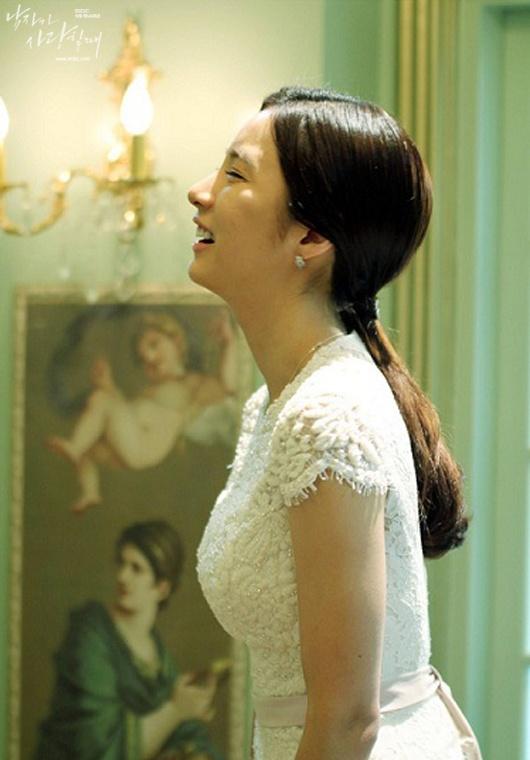 Tae Sang (Song Seung Hun) vẫn cưới bạn gái phản bội? 4