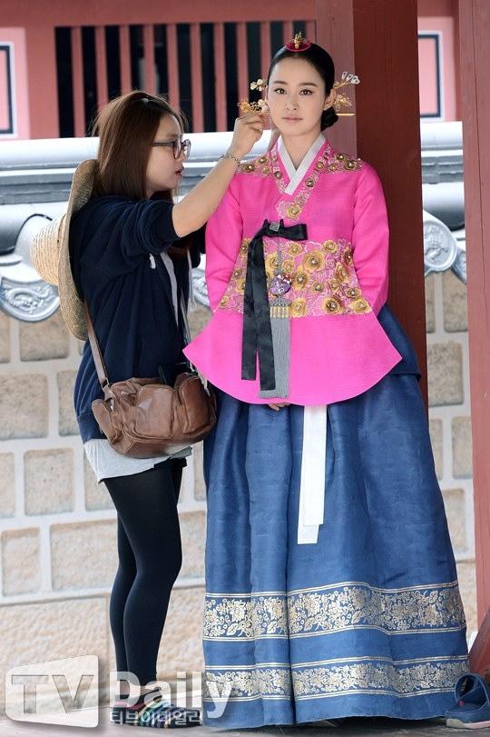 """Kim Tae Hee từng """"muốn chết vì tổn thương lòng tự trọng"""" 4"""