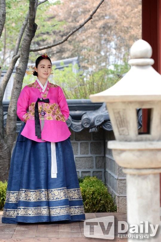 """Kim Tae Hee từng """"muốn chết vì tổn thương lòng tự trọng"""" 2"""