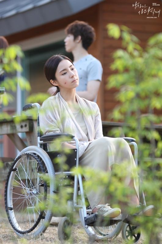Mi Do (Shin Se Kyung) tạm thời mất trí nhớ 1
