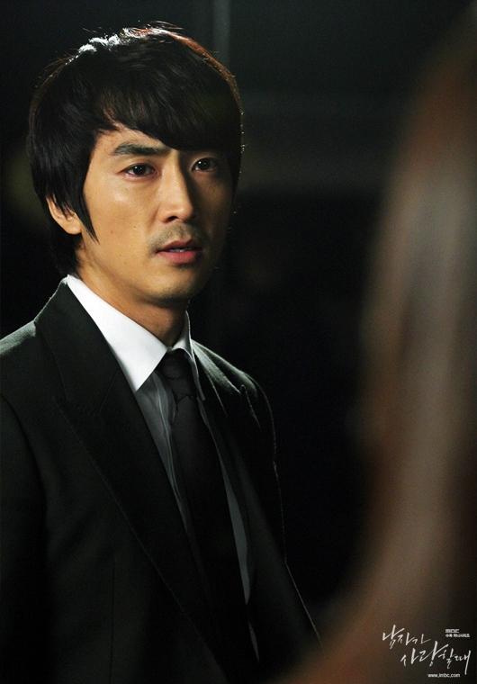 Mi Do (Shin Se Kyung) tạm thời mất trí nhớ 3