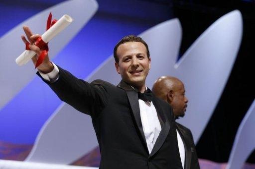 Cannes 66 vinh danh tình yêu đồng tính 5