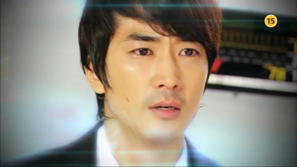 Tae Sang (Seung Hun) bị nghi sát hại anh trai tình địch 4