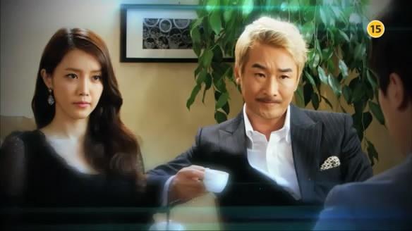 Tae Sang (Seung Hun) bị nghi sát hại anh trai tình địch 7