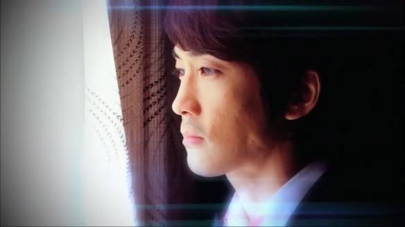 Tae Sang (Seung Hun) bị nghi sát hại anh trai tình địch 9