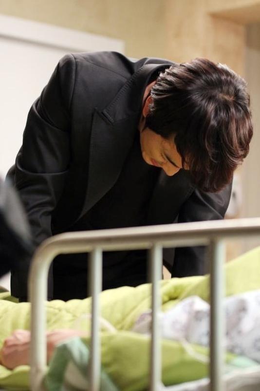 Tae Sang (Seung Hun) bị nghi sát hại anh trai tình địch 2