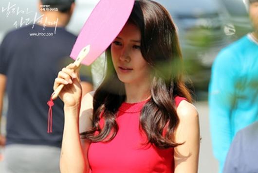 Tae Sang (Song Seung Hun) sẽ cưới người khác? 6