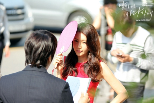 Tae Sang (Song Seung Hun) sẽ cưới người khác? 4