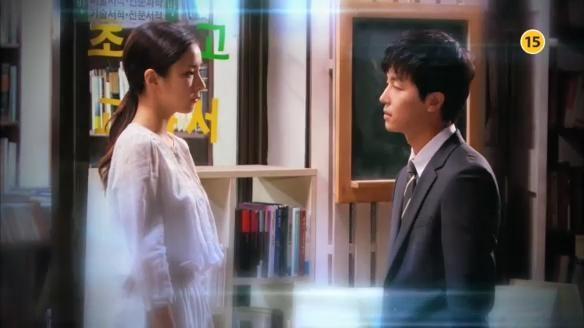 Tae Sang (Song Seung Hun) sẽ cưới người khác? 10