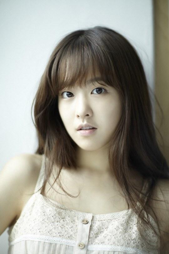 """Park Bo Young hóa """"gái hư"""" tại trường học 2"""