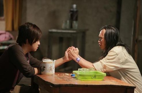 Hai bộ phim đáng nhớ của Wanbi Tuấn Anh 5