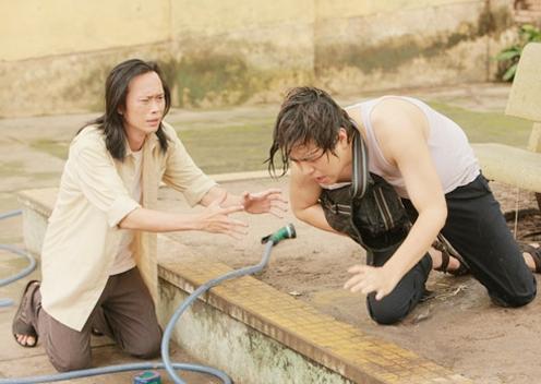 Hai bộ phim đáng nhớ của Wanbi Tuấn Anh 6