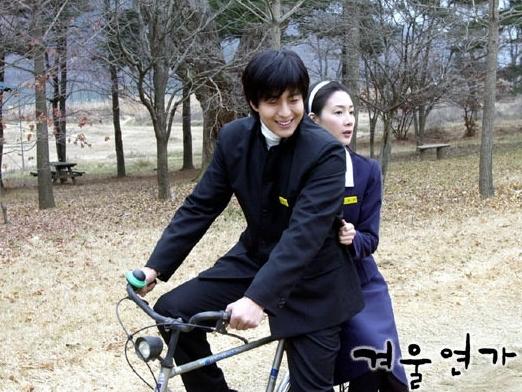 5 bộ phim tiêu biểu cho làn sóng Hallyu tại Nhật 9