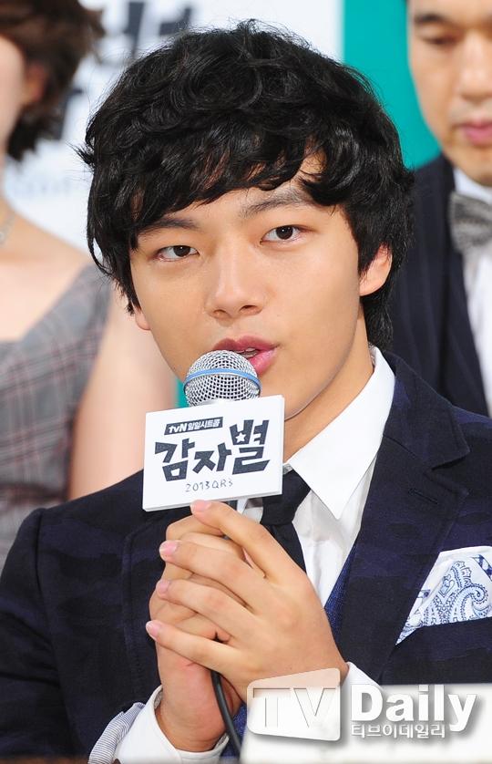 Sao nhí Yeo Jin Goo bị chê hôn kém 5