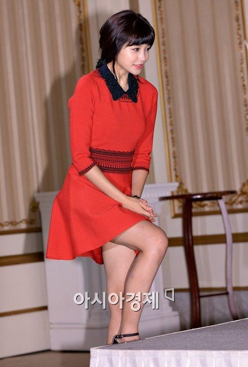 Sao nhí Yeo Jin Goo bị chê hôn kém 1