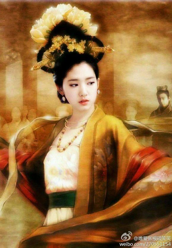 Park Shin Hye: Nữ hoàng tương lai của màn ảnh châu Á 19