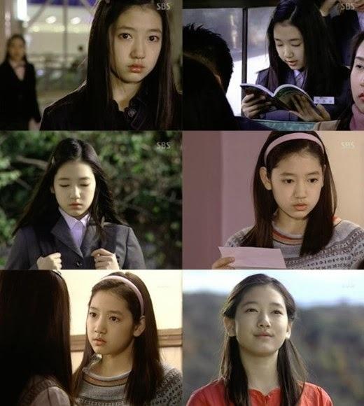 Park Shin Hye: Nữ hoàng tương lai của màn ảnh châu Á 3