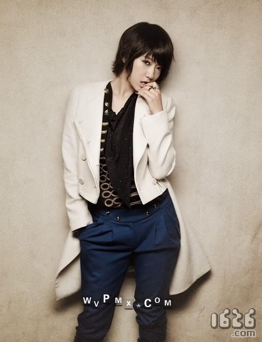 Park Shin Hye: Nữ hoàng tương lai của màn ảnh châu Á 10