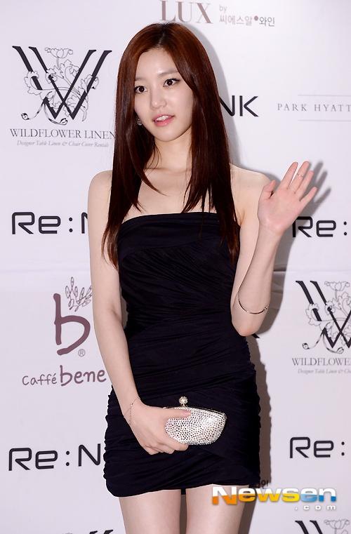 Tìm ra tình địch màn ảnh đáng gờm của Park Shin Hye 2