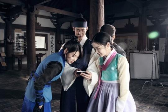 Tìm ra tình địch màn ảnh đáng gờm của Park Shin Hye 4