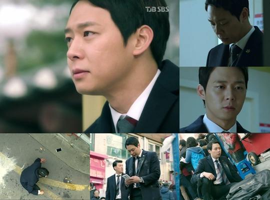 """""""3 Ngày"""" của Yoochun đắt giá hơn """"Vì Sao Đưa Anh Tới"""" 4"""