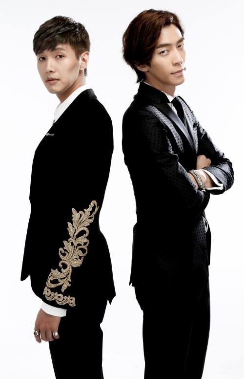 """Cặp đôi hoàn hảo """"ngầm"""" của phim âm nhạc xứ kim chi 2"""