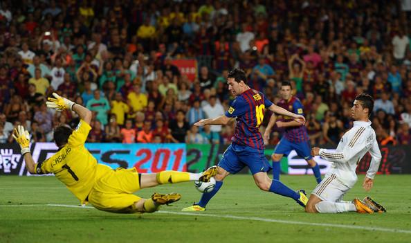 Bàn thắng trong trận El Clasico sẽ đến từ cầu thủ nào? 2
