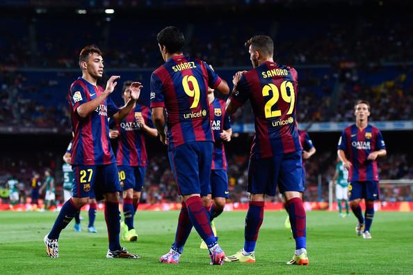 Bàn thắng trong trận El Clasico sẽ đến từ cầu thủ nào? 7