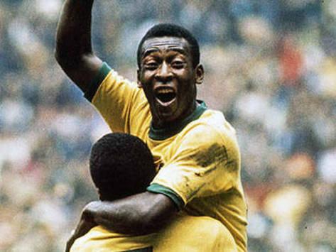 """""""Vua bóng đá"""" Pele đang trong tình trạng nguy kịch 2"""