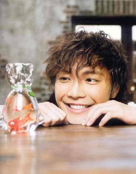 Điểm danh top 10 nam diễn viên Nhật Bản gợi cảm nhất 10