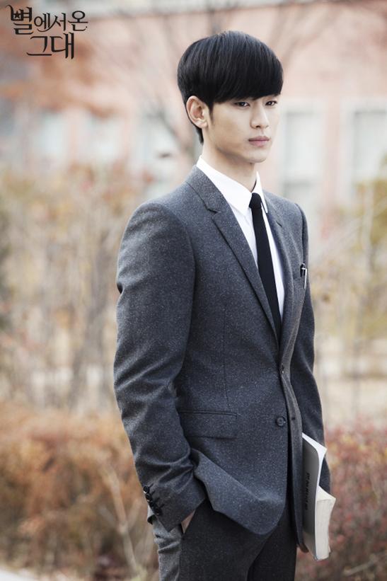 """Những """"ông hoàng"""" của màn ảnh nhỏ Hàn Quốc năm 2014 2"""