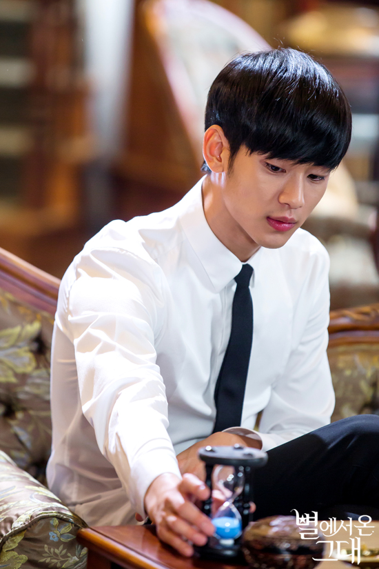"""Những """"ông hoàng"""" của màn ảnh nhỏ Hàn Quốc năm 2014 3"""
